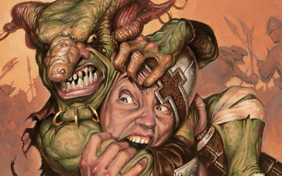 goblin piledriver legacy goblins combat math article