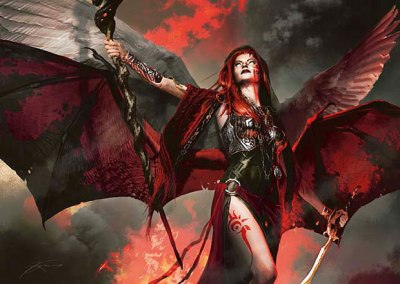 kaalia of the vast duel commander article