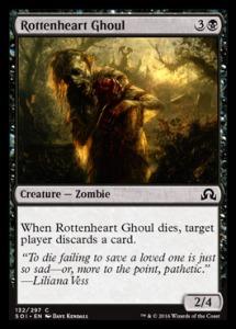 Rottenheart Ghoul
