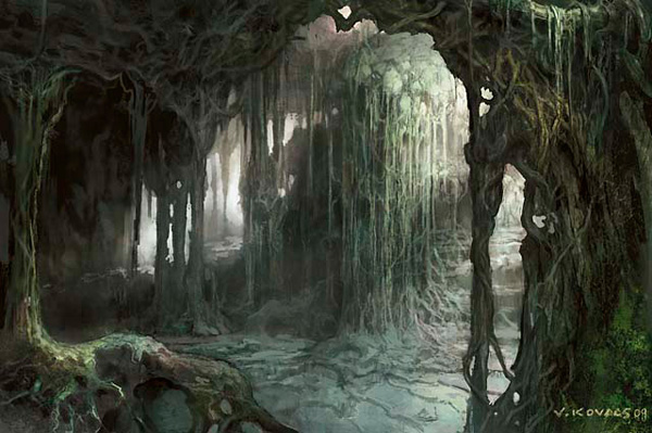 verdant catacombs mtg article