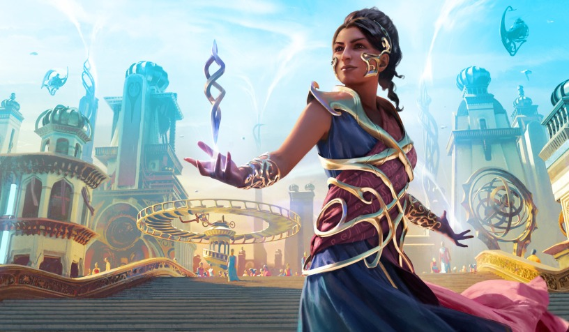 kaladesh limited review mechanics spoilers article mtg