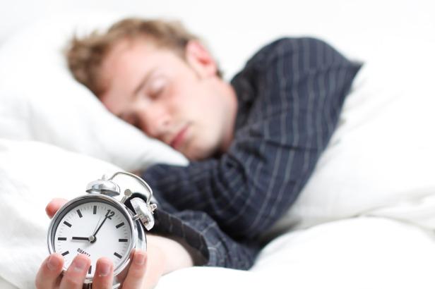 mtg tournament tips sleeping