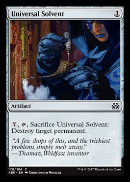 universalsolvent